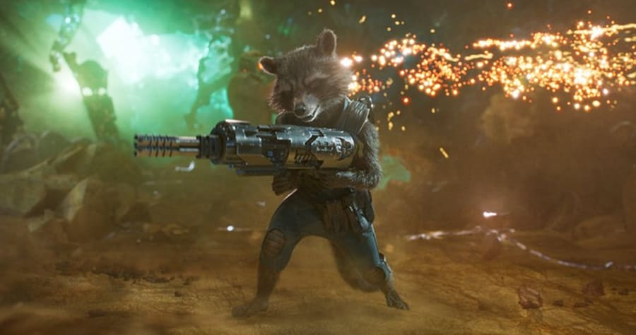 'Guardians Vol. 2' Blasts Off With $145 Million Opening Weekend