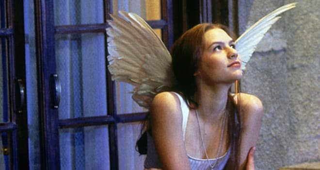 things you never knew about baz luhrmann    s     romeo   juliet     th century fox