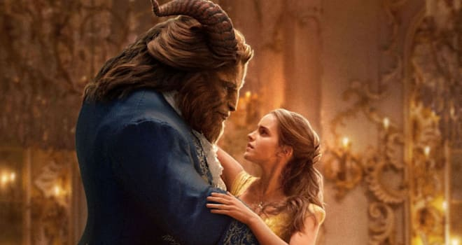 5 Reasons 'Beauty and the Beast' Made All the Money This Weekend