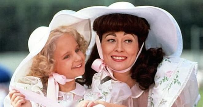 17 Things You Never Knew About \'Mommie Dearest\' | Moviefone
