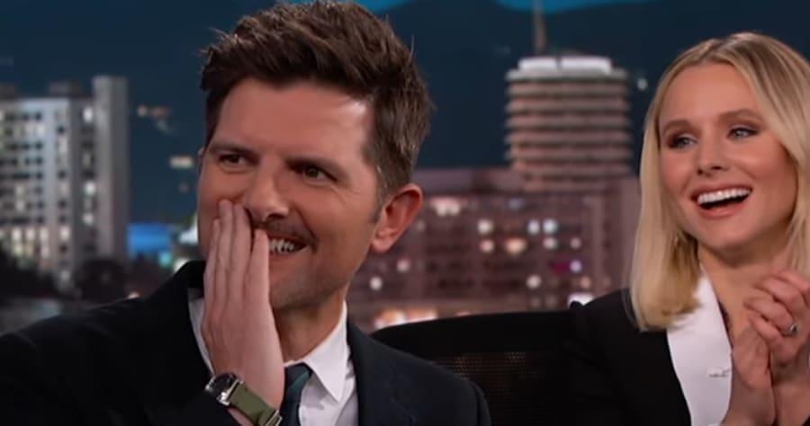 Mark Hamill Gives 'Star Wars' Superfan Adam Scott A Belated Birthday Surprise