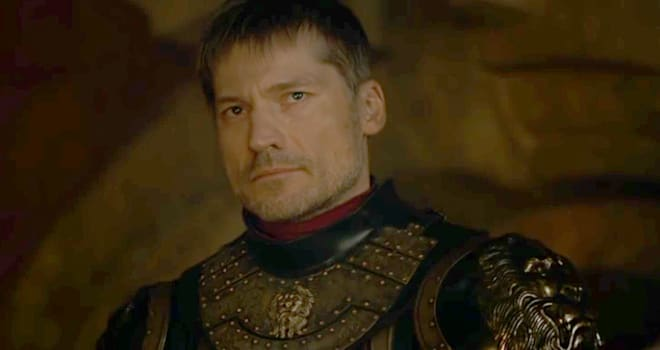 Image result for jaime game of thrones