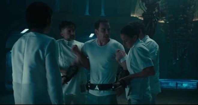 Watch 'Assassin's Creed' Stars Michael Fassbender, Marion Cotillard Explain the Animus