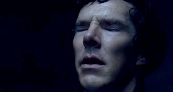 The final episode of Sherlock has been leaked online