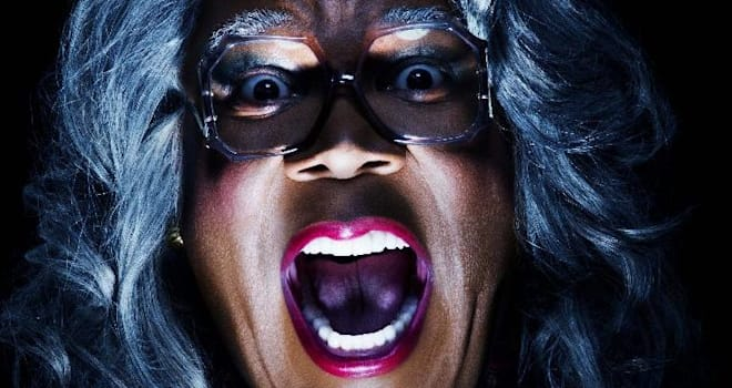 How Did 'A Madea Halloween' Scare Off 'Jack Reacher' at the Box Office?