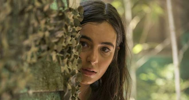 'Walking Dead' Star Slays Trolls for Mocking Her Post-Baby Weight