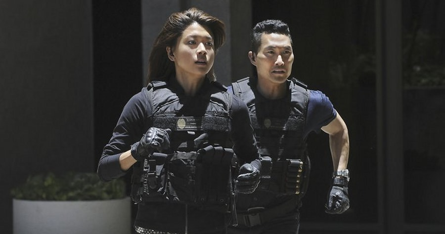 Hawaii Five-0 Loses Two Original Cast Members for Season 8