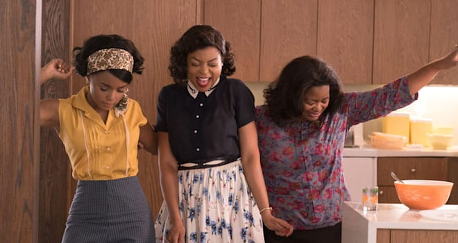 'Hidden Figures' to screen for free for Black History Month
