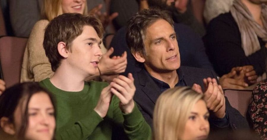 Ben Stiller Has a Mid-Life Crisis in 'Brad's Status' Trailer