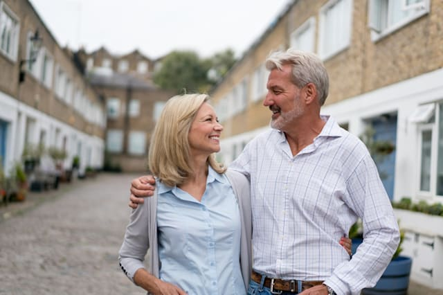 Why you should put your property in your pension