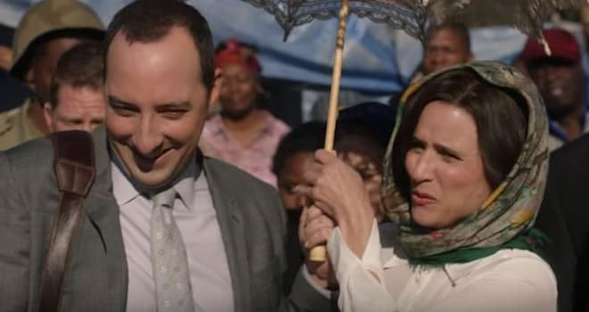 Veep Season 6 Trailer: Selina Struggles With Life Outside the White House