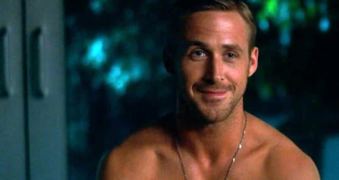 ryan gosling shirtless crazy, stupid, love