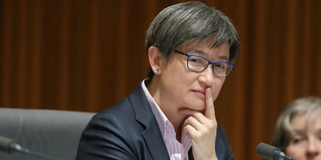 Labor's Foreign Affairs spokeswoman Penny Wong says Australia needs to work harder in our