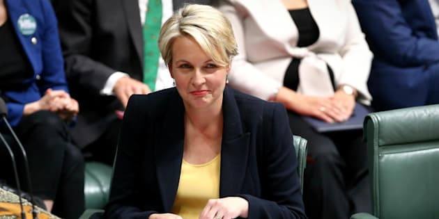 """Tanya Plibersek says she would be """"very, very surprised"""" if a Labor MP exercised their conscience..."""