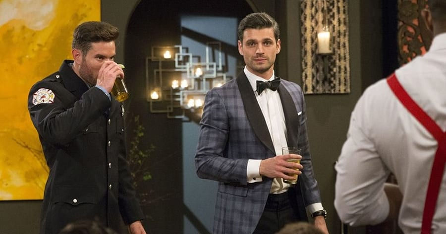 The Bachelorette Spoilers On Who Rachel Picked Just Changed Revealing 2018 Bachelor
