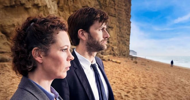 BROADCHURCH Season 3 Premieres in 2017 on BBC America