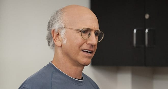 larry david, curb your enthusiasm, season 9, HBO