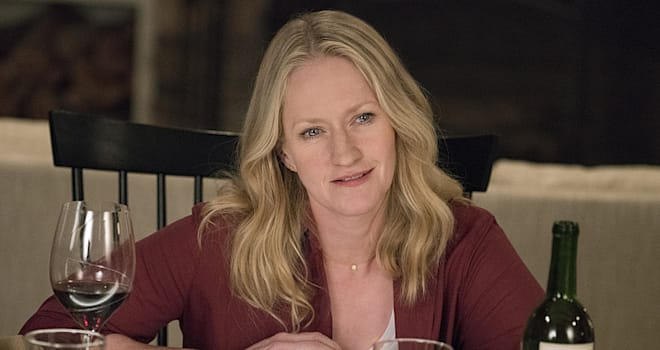 Paul Malcomson as Abby Donovan in RAY DONOVAN (Season 4, Episode 01)