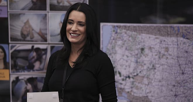 criminal minds, season 12, paget brewster, emily prentiss