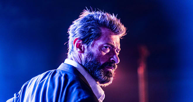 Release Date of Next Logan Trailer Announced
