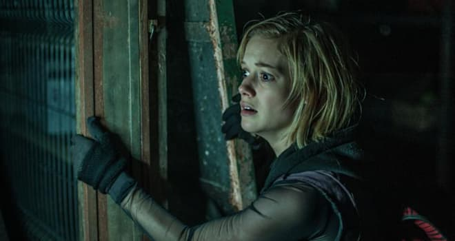 don't breathe labor day box office