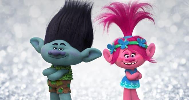 trolls, trolls 2, poppy, branch, justin timberlake, anna kendrick