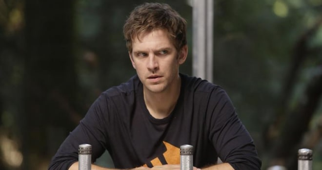 'Legion' Recap: The (Yellow) Eyes Have It