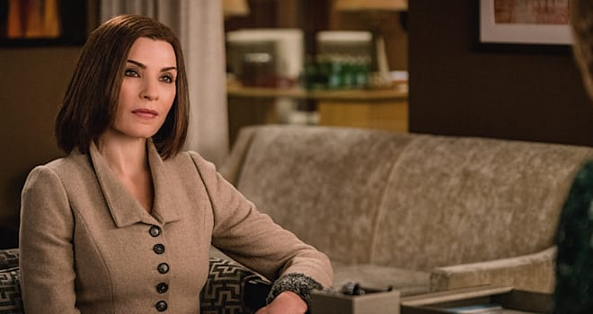 the good wife, good wife, cbs