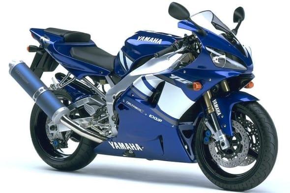 YZF-R1 2000