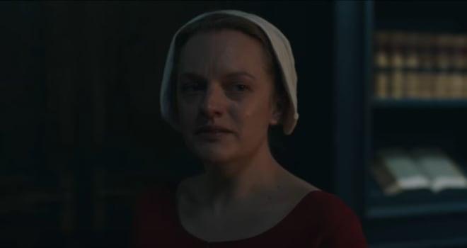 'The Handmaid's Tale' Trailer Shows a Dark, Disturbing Future