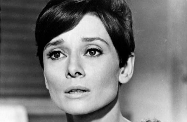 Audrey Hepburn only weighed 88 pounds  her son reveals why - AOL ... b7dd02e5d