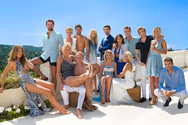 This is what the Made in Chelsea stars list their jobs as