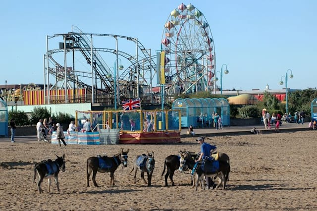 Skegness ranked one of worst holiday destinations in the world