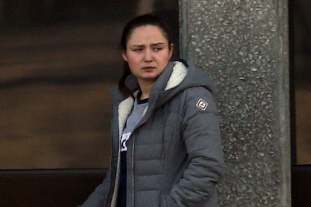 Teenager stole £3,000 from her own grandmother
