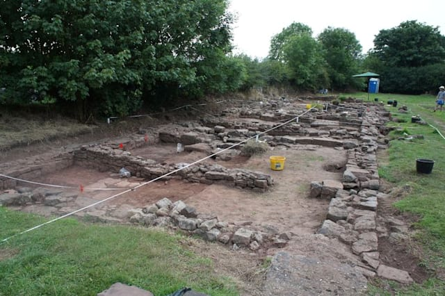History buff gambles life savings on field in hope of finding medieval city