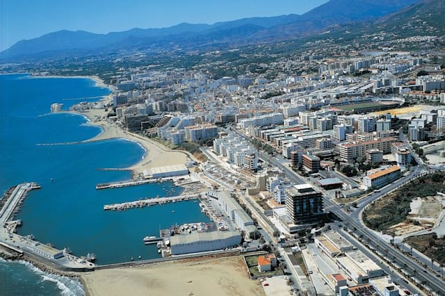 Brits raped on Costa Del Sol spiked with memory loss drug
