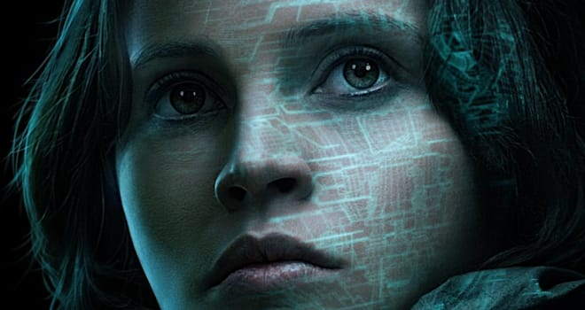 rogue one, a star wars story, posters, character posters, death star