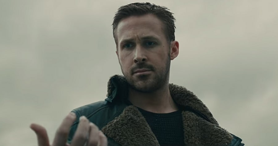 Deckard returns in first full trailer for Blade Runner 2049