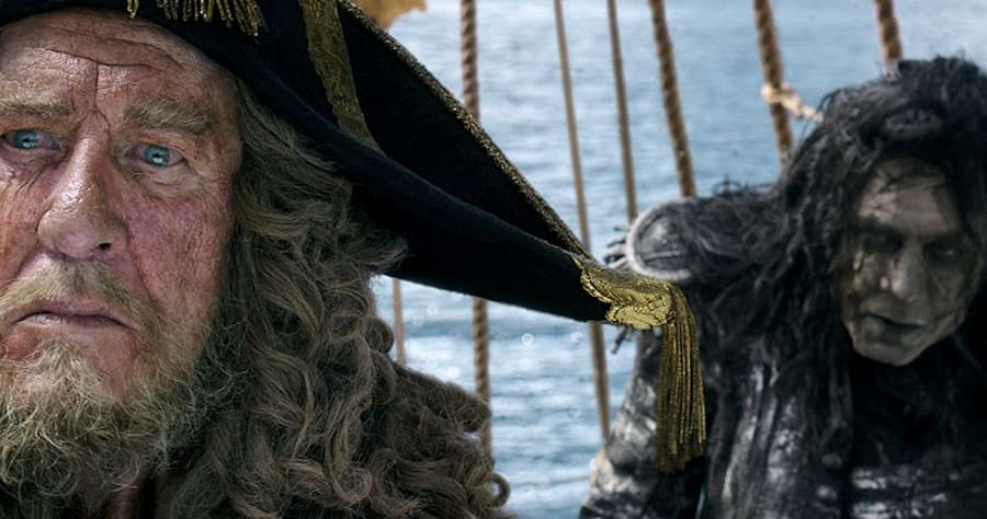 Fifth 'Pirates of the Caribbean' flick fights bloat