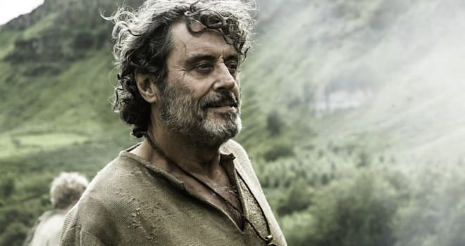 game of thrones, ian mcshane