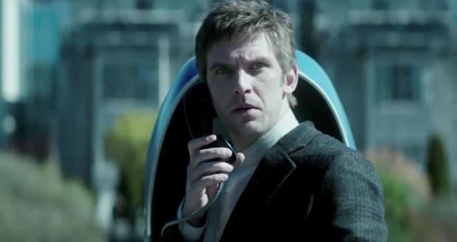 'Legion' Trailer: Dan Stevens Gets His World Rocked in FX's 'X-Men' Spinoff