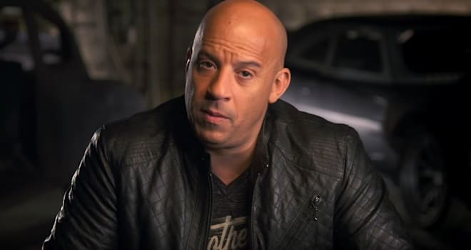 'The Fate of the Furious' Had to Take New Direction to Continue, Says Vin Diesel