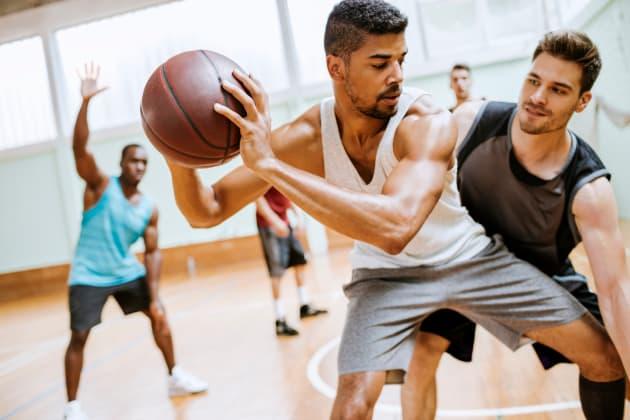 Six activités à faire entre hommes pour le