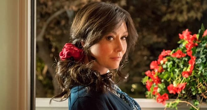 Shannen Doherty Confirmed For 'Heathers' Remake On TV Land; First Photo
