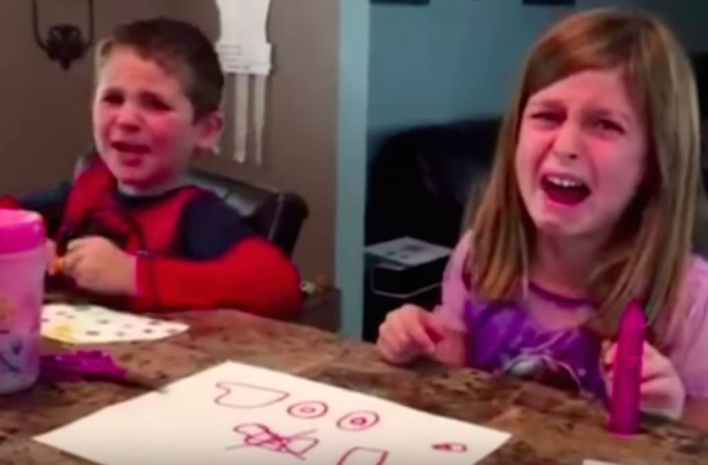 Jimmy Kimmel makes kids cry again with his hilarious Halloween prank ...