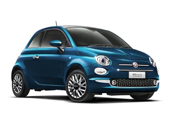 Nouvelle Fiat 500 2015