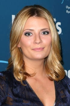 Mischa Barton visits The Pool After Dark - Atlantic City NJ