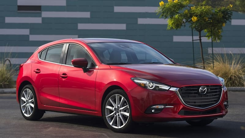 What The Mazda3 5 Door Photo At Left Does Not Give You Is Crossover S High Hip Point Despite Having Ground Clearance Almost Identical To Cx 3