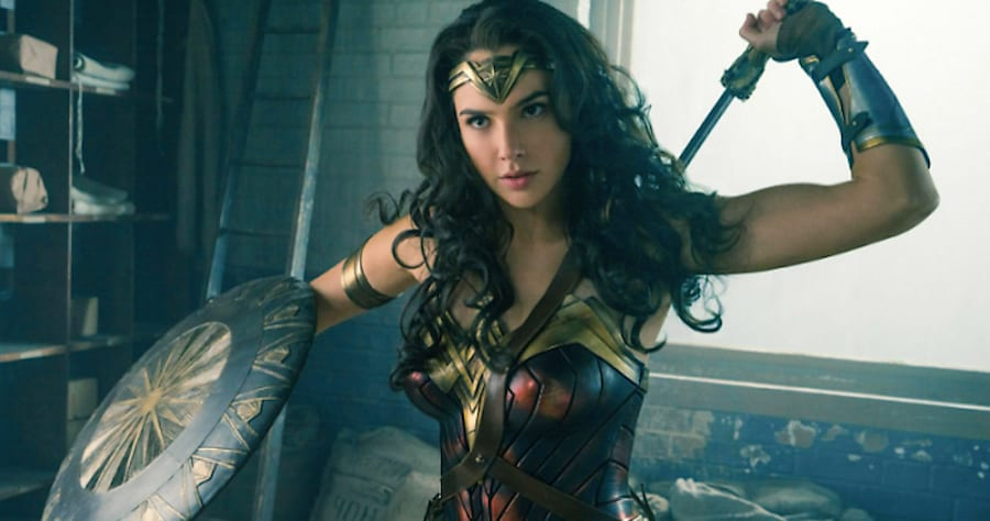 'Wonder Woman' Might Be Banned in Lebanon Because Gal Gadot Is Israeli