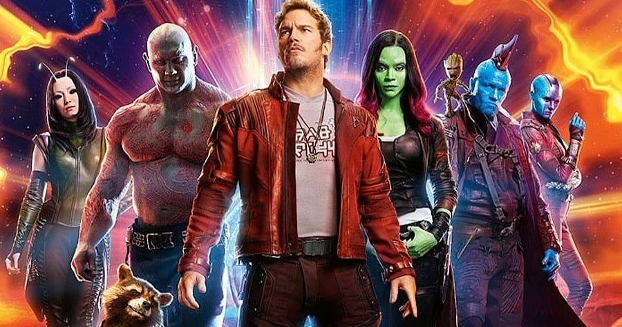 'Guardians of the Galaxy Vol. 2' earns $145 million during opening weekend